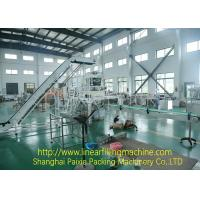 Fully Automatic Pineapple Weighing Filling Capping Machine Easy Operation