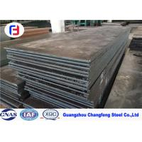 Super Polishing 1.2738 Tool Steel , Plastic Mould Steel For TV Shell Molds Manufactures