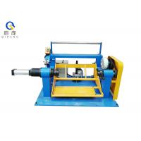 Precision Automatic Wire Winding Machine 200m/Min Line Speed 1 Year Warranty Manufactures