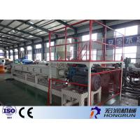 Professional EPE Foam Sheet Extrusion Line Large Capacity With CE / ISO9001 Manufactures