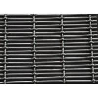 electro galvanized Griddle stainless wire fence Mine Screen mesh Manufactures