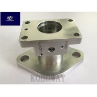 Industrial Equipment CNC Milling Parts 0.005-0.1 Mm Tolerance Ra0.4-3.2 Roughness Manufactures
