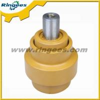High quality carrier roller/upper roller for Komatsu excavator Manufactures
