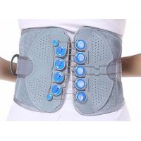 Quality draw-wire Medical Lumbar Back Belt tourmaline waist support brace for sale
