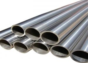 Alloy Steel Seamless Pipe EN10216-2 P235GH For Elevated Temperature Service Manufactures