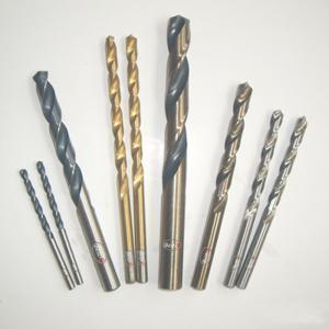 HSS Drill Bit (DIN338 / DIN340 / DIN1897) Manufactures