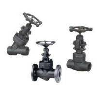 "Cheap Globe Valve 3/4"" 2500# Swivel Plug, Welded Bonnet According as ANSI B16.34 Body A182 F22 for sale"
