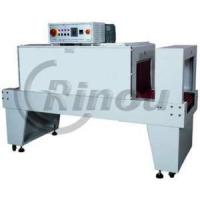 Constant Temperature Shrinking Packagers (SM-6040) Manufactures