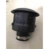 DH220-5 R225-7 Excavator Spare Parts Hyundai OEM parts Dust Proof Prefilter Fast Delivery Manufactures