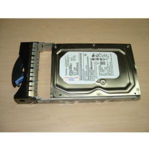 China IBM 39M4526 40K6889 250GB 7200RPM  3.5 Hot Swap SATA Hard Drives II with Tray on sale