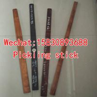 Shuttle loom Parts-wood picking stick side lever Textile machinery parts