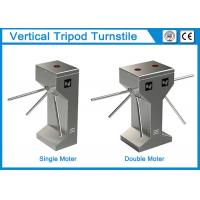 China Fully Automatically Tripod Turnstile Gate Used in Metro Station, Railway station etc. on sale