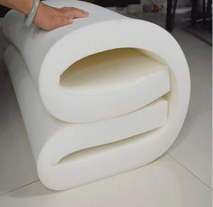 High Density PU Foam Sheet Roll | Meimeifu Mattress| homemattresses.com Manufactures