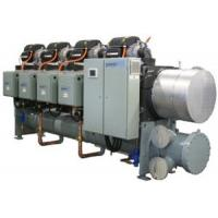 Industrial Water Chillers Manufactures