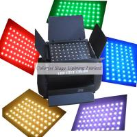 60x15W Outdoor RGB 3 in 1 Tri color LED City Color Manufactures