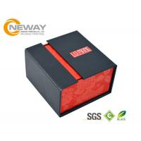 China Custom Gift Food Boxes, Elegant Printed Disposable Gift Rigid Paper Box on sale