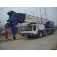 Supply Used Crane Tadano 200t,160t Manufactures