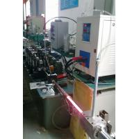70KVA high frequency induction heating equipment online wire-steel annealing Manufactures