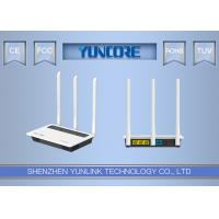 300Mbs 11N Wireless Router , Desktop ARP 802.11 Wifi Router With ABS Cover Manufactures