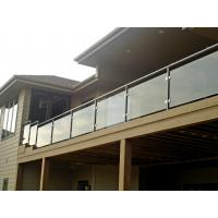 Commercial Residence Safety Laminated Glass Solar Energy Control Manufactures