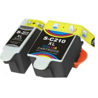 Samsung  M210/M215/C210 Compatible ink cartridges for Samsung CJX-1000/1050W/2000FW Manufactures
