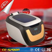 Cheap 50W Touch-key High Quality Equipments For Glasses Shop Ultrasonic Cleaning Machine 0.75l(Jeken CE-5700A) for sale