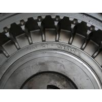 Solid tire Mold / Forklift Tire Mould , Truck Tire Molds Manufactures
