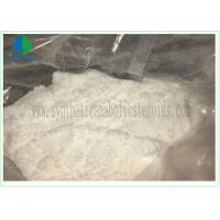 99% purity Testosterone Enanthate Test E Raw Steroid Powder for Bodybuilding Manufactures