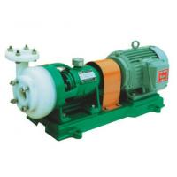 Close Coupled Chemical Transfer Pumps , Centrifugal Pumps Single-suction 150FSB-32 Manufactures