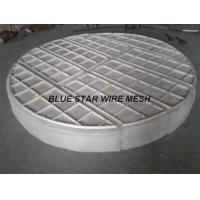 Polypropylene Mist Eliminator Filter Round / Square For Filtering And Separating Manufactures