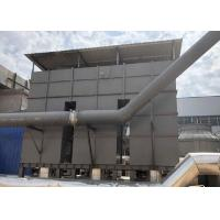 SS CS Hot Air Furnace Regenerative Thermal Oxidizer RTO Incinerator Manufactures