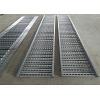 Galvanized Steel Cold Rolled Forming Machines