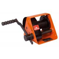 Cheap high quality hand winch , windlass with high efficiency for sale