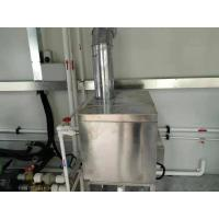6 Stations Electrical Safety Test Equipment , Lab Technical Solution Of Refrigerator And Freezer Performance Manufactures