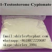 1-testosterone cypionate,,bodybuilding,White Crystalline Powder,The chemical materials you want are here Manufactures