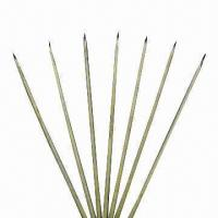 Buy cheap Welding Electrodes with 1.5 to 12.0mm Diameter, Made of Copper/Copper Alloy from wholesalers