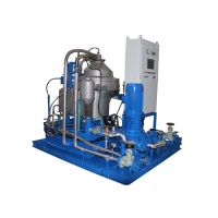 High Speed Fuel Oil Handling System With Siemens PLC Programming Manufactures