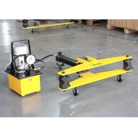"""Hydraulic Electric Pipe Bending Machine for Steel Pipe up to 4"""" Manufactures"""