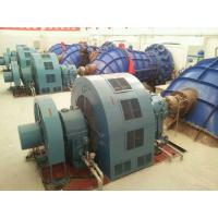 3.2MW Horizontal Shaft-extension type Tubular turbine (S type Hydro Turbine) Manufactures