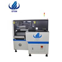 Buy cheap SMT LED Mounting Machine 8 Heads Middle Speed Pick And Place Equipment Multi from wholesalers