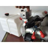 Hydraulic power units for Small Elevator Manufactures