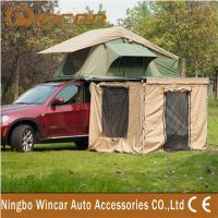 Waterproof 2.0m x 2.5m 4WD SIDE Pullout AWNING Roof Top Tent Room Manufactures