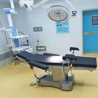 stand floor surgical lamp