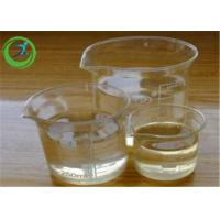 Cheap High Purity Organic Solvent Ethyl Oleate Colorless or Pale Yellow Liquid Steroid Carrier Oil for sale
