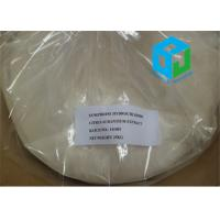 Cheap Safety Methyl Synephrine Hydrochloride CAS 365-26-4 Weight Loss Raw Powder for sale