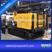 KW10 100M KW20 200M KW30 300M Drilling Equipment Manufactures