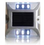 aluminum solar led intelligent road stud Manufactures