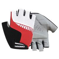 Anti Slip Waterproof MTB Gloves Both For Road Bicycle / Mountain Cycling Manufactures