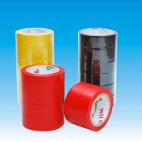 Cheap Reinforcement PVC Insulation Tape for sale