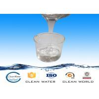 Flocculant Poly Dadmac Fixing agent Cationic activated-adsorbent Solid content 40±1%   Manufactures